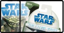 Clone Wars 2008, MOC