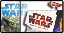 Clone Wars 2009, MOC