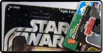 Star Wars - MOC
