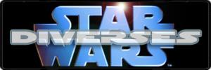 Star Wars - Diverses