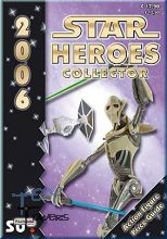 Star Heroes Collector Guide 2006
