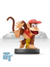 amiibo Super Smash Bros. Collection - Diddy Kong, MISB