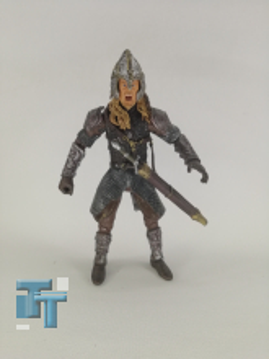 Herr der Ringe - Die zwei Türme - Eomer (Sword Attack), lose