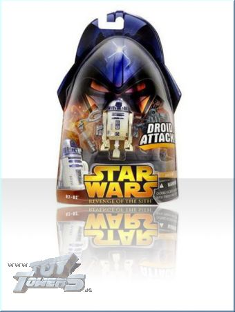 RotS - R2-D2 (Droid Attack) #07