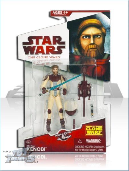 CW09 - Obi-Wan Kenobi ( Space Suit ) #12