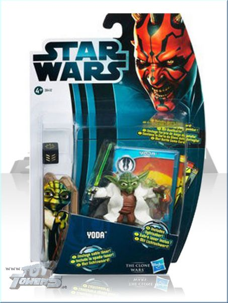 TCW 2012 - Yoda #CW5