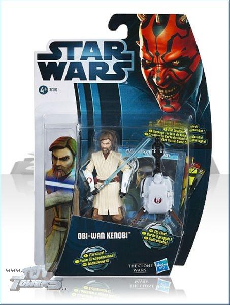 TCW 2012 - Obi-Wan Kenobi #CW12