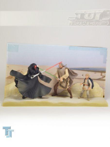 EP1 - Cinema Scene - Tatooine Showdown, loose