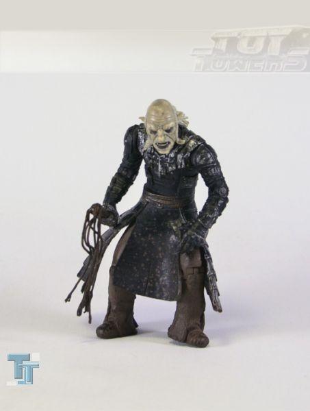Herr der Ringe - Die Gefährten - Orc Overseer, lose