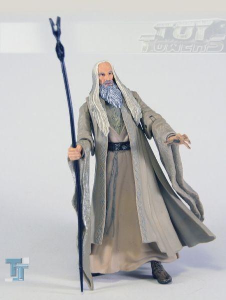 Herr der Ringe - Die zwei Türme - Saruman the White, lose