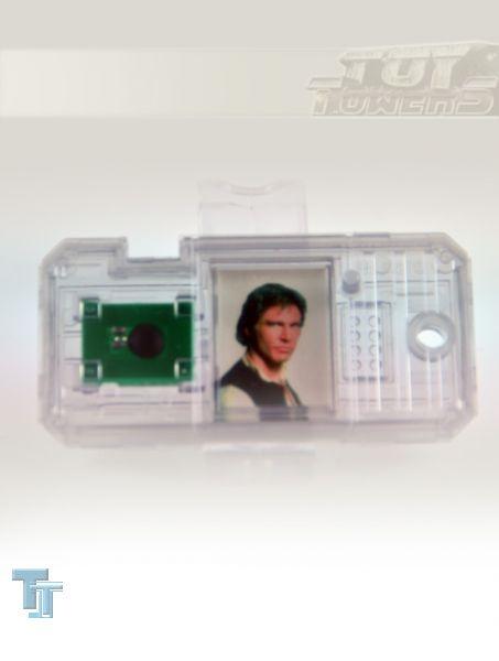 POTF² - CommTech/-Talk Chip: Han Solo