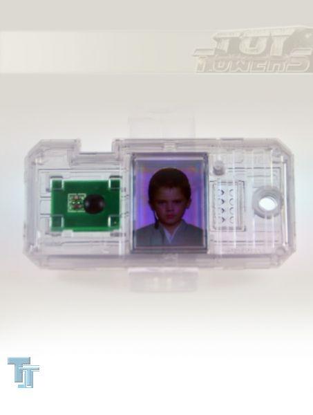 EP1 - CommTech/-Talk Chip: Anakin Skywalker