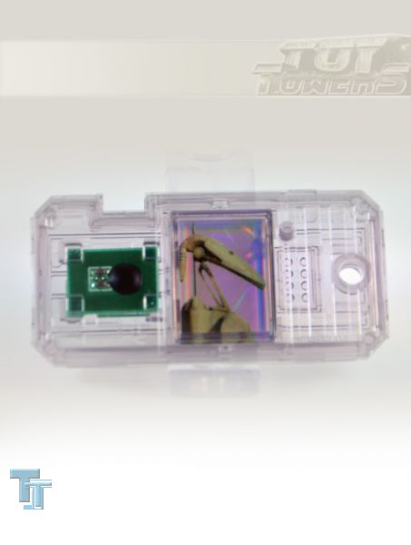 EP1 - CommTech/-Talk Chip: Battle Droid