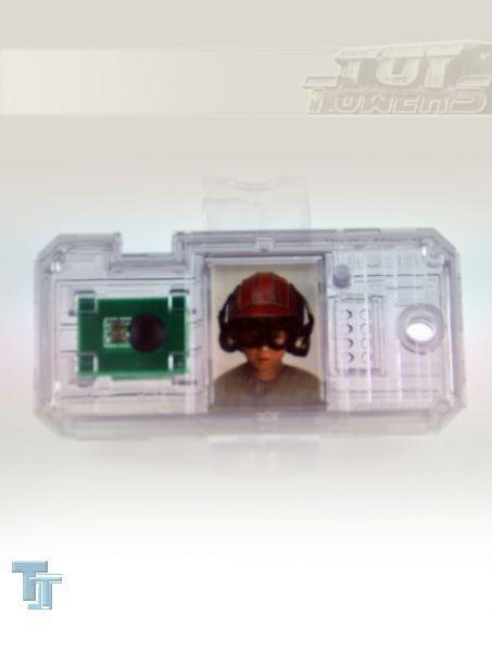 EP1 - CommTech/-Talk Chip: Anakin Skywalker Pilot