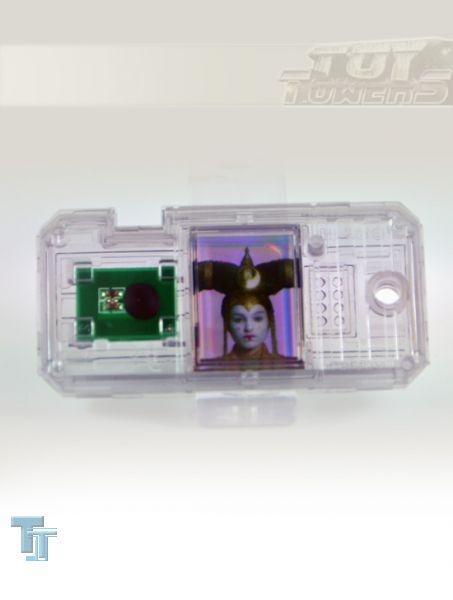 EP1 - CommTech/-Talk Chip: Queen Amidala