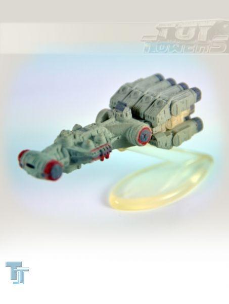 Micro Machines Miniatur Rebel Blockade Runner, lose