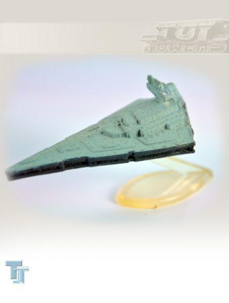 Micro Machines Miniatur Imperial Star Destroyer, lose
