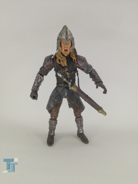 Lord of the Rings - The Two Towers - Eomer (Sword Attack), loose