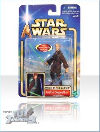 AOTC - Anakin Skywalker ( Hangar Duel )  02|#22