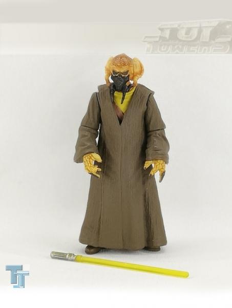 POTJ Plo Koon (Jedi Master), lose
