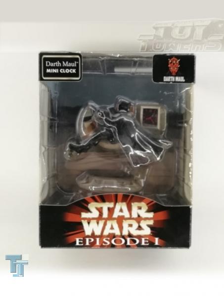 Star Wars Episode 1 Darth Maul Mini UHR - Nelsonic SW1034
