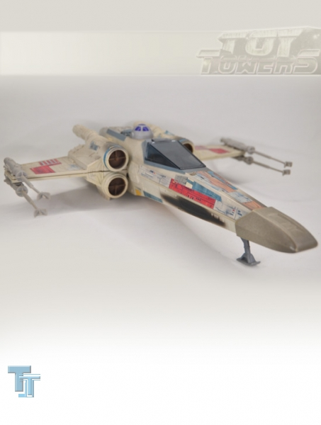 POTF² Elektronic X-Wing,lose