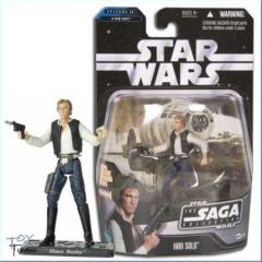 TSC - Han Solo #035