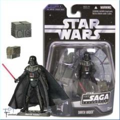 TSC - Darth Vader (Bespin Confession) #038