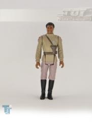 Vintage Lando Calrissian - General, lose