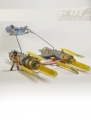EP1 - Anakin Skywalkers Pod Racer, lose