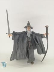 Herr der Ringe - Die Gefährten - Gandalf, lose