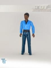 Vintage Lando Bespin - Kein Lächeln, lose - beschädigt!