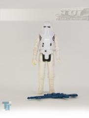Vintage Stormtrooper Hoth ( TRI ), lose
