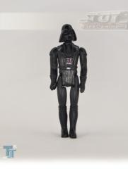 Vintage Darth Vader, lose - beschädigt!