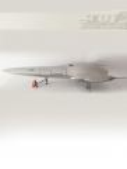 EP1 - Naboo Royal Starship, lose - defekt!