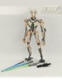 RotS - General Grievous - Four Lightsaber Attack #09, lose