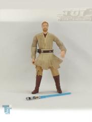 RotS - Obi-Wan Kenobi - Jedi Kick! #27, lose