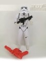 Stormtrooper Room Alarm with Laser Target Game, 13 1/2