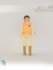 Vintage Leia Hoth, lose