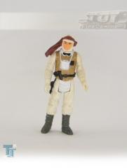 Vintage Luke Hoth, lose
