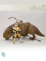 POTF² Dewback with Sandtrooper, lose